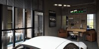 Ameron Hotels München Car Loft