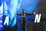 Max Verstappen (Red Bull) und Lewis Hamilton (Mercedes)