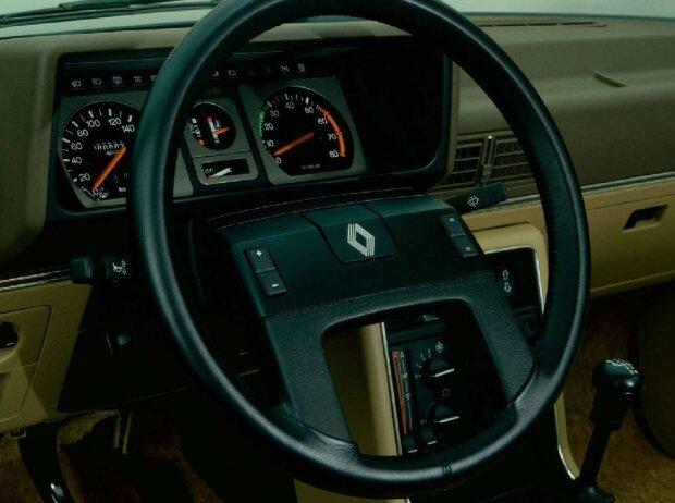 Renault 9 (1981-1988)