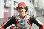 Lorenzo Baldassarri (MV Agusta)