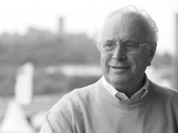 Peter Geishecker