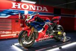 Honda Fireblade CBR1000RR-R Fireblade (2021)
