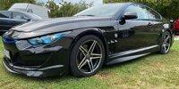 BMW 6er Bullshark von Vilner steht zum Verkauf
