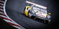 Rowe, Porsche