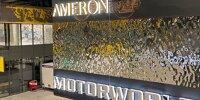 Hotel Ameron Motorworld München