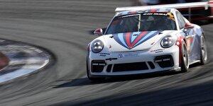 MRS mit umfangreichem Porsche-Programm: ADAC GT Masters und mehr