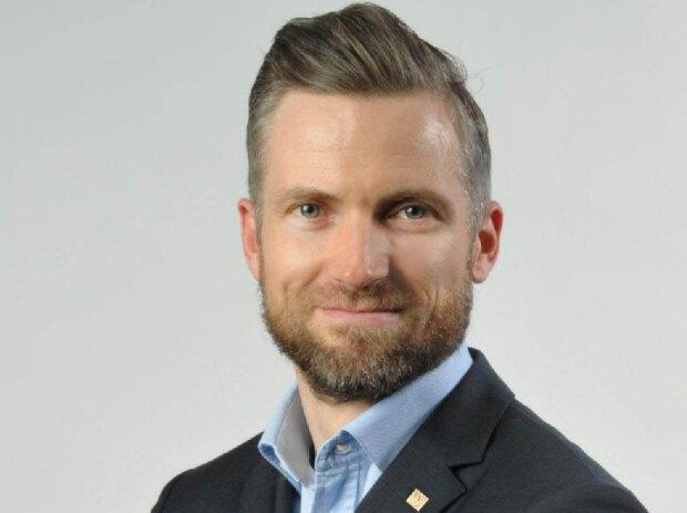 Jan Zitzmann, Hoteldirektor Ameron München Motorworld