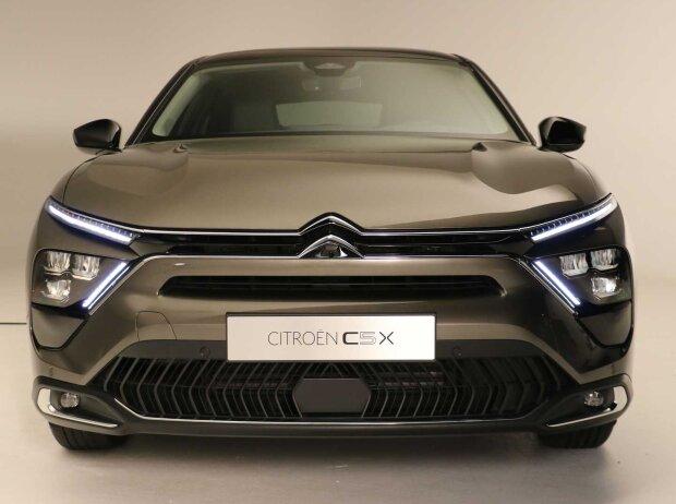 2021 Citroen C5 X