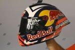 Der Helm von Johann Zarco (Pramac)