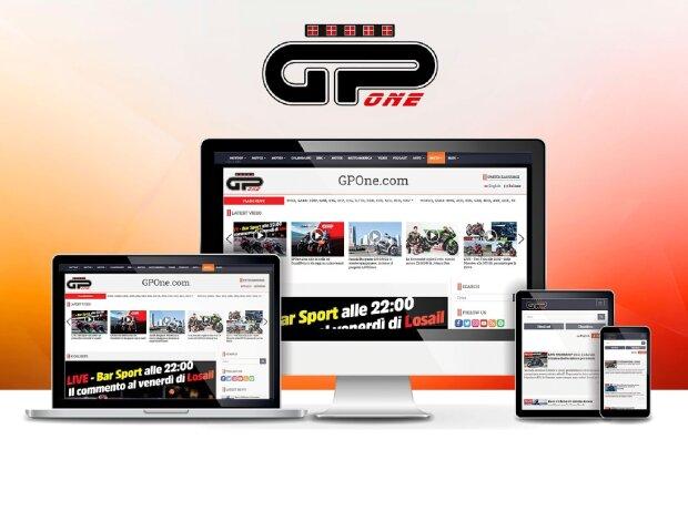 Motorsport Network Italien übernimmt GPOne.com