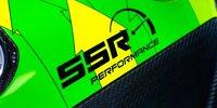 """SSR-Performance-Logo auf Manthey-Porsche 911 GT3 R """"Grello"""""""