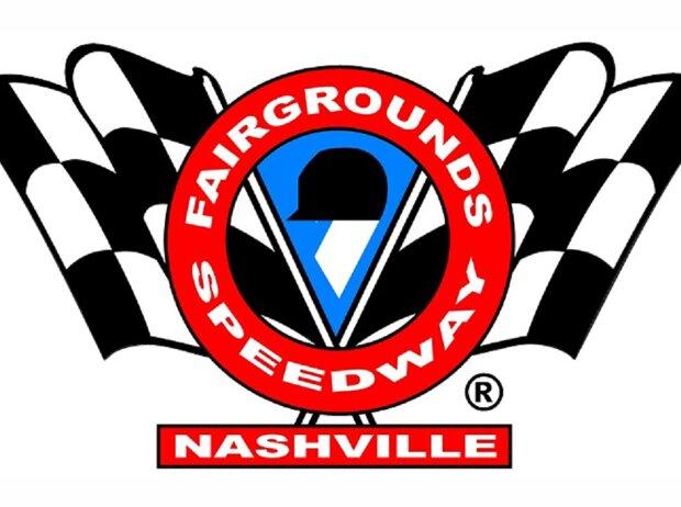 Logo: Nashville Fairgrounds Speedway