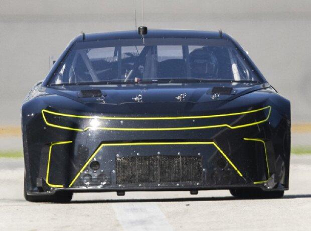 NASCAR Next-Gen-Auto für 2022