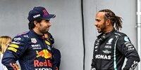 Formel 1 Imola 2021: Das Qualifying am Samstag in der Chronologie