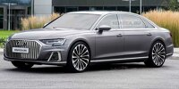 Audi A8 Horch inoffizielle Renderings
