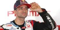 Update zu Jorge Martin aus Krankenhaus nach MotoGP-Crash in Portimao