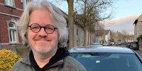 DEUVET: Alexander Bank: Spezialist für Nachhaltigkeit