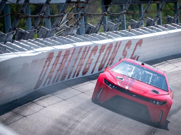Next-Gen-Test in Darlington