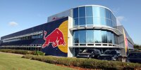 Red-Bull-Fabrik