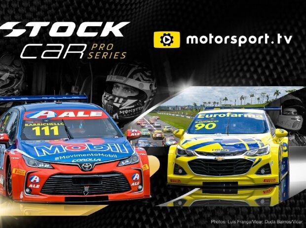 Stock Car Pro Series
