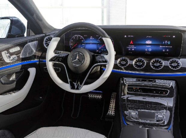 Mercedes-AMG CLS (2021)