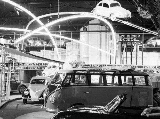 70 Jahre VW T1