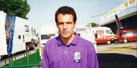 Roland Ratzenberger in Imola 1994
