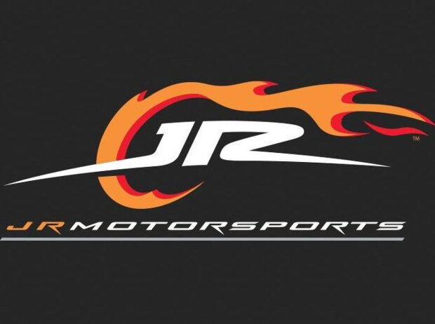 Logo: JR Motorsports