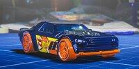 Hot Wheels Unleashed: Neue Flitzer in der Nahaufnahme, Trailer zeigt neue Spielumgebung
