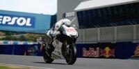 MotoGP 21: Update-Roadmap verrät was wann an Verbesserungen kommt