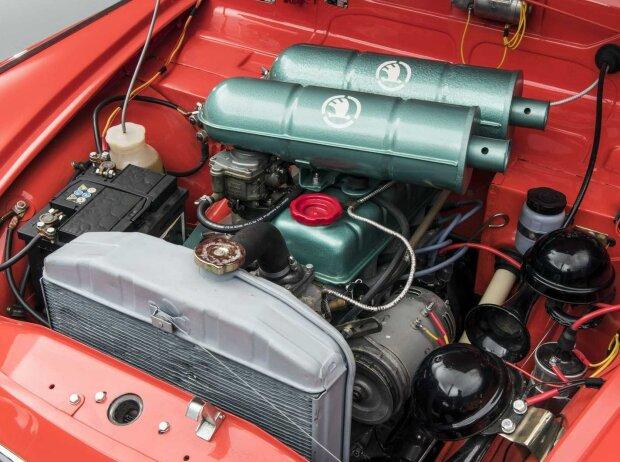 Skoda Octavia Touring Sport (1960)