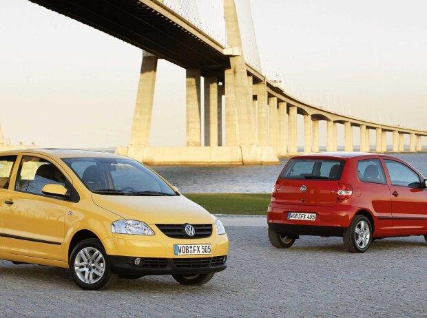 VW Fox (2005-2011)