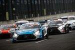 DTM-Test auf dem Lausitzring