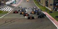 Max Verstappen, Lewis Hamilton, Valtteri Bottas, Charles Leclerc