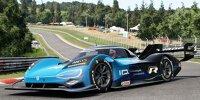 Project CARS 3: Circuit Zandvoort, fünftes Update und Electric-DLC-Erweiterung
