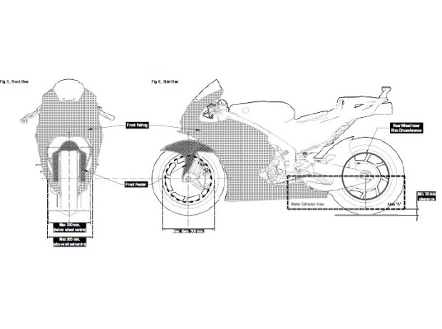 Aero-Body MotoGP 2020