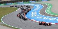 Max Verstappen, Lewis Hamilton, Valtteri Bottas, Charles Leclerc, Daniel Ricciardo