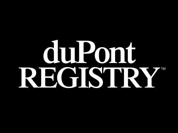 Logo: duPont Registry