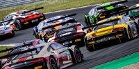 ADAC GT Masters 2021, Rennszene