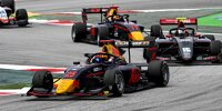Formel 3 Jonny Edgar