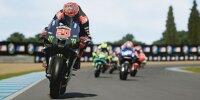 MotoGP 21: Erste Updates bringen konsequent Verbesserungen