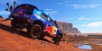 DiRT 5: Red Bull Revolution V4.0.3-Update, Crossplay und neue Features