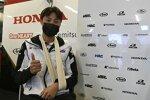Yuki Kunii (Honda Asia)