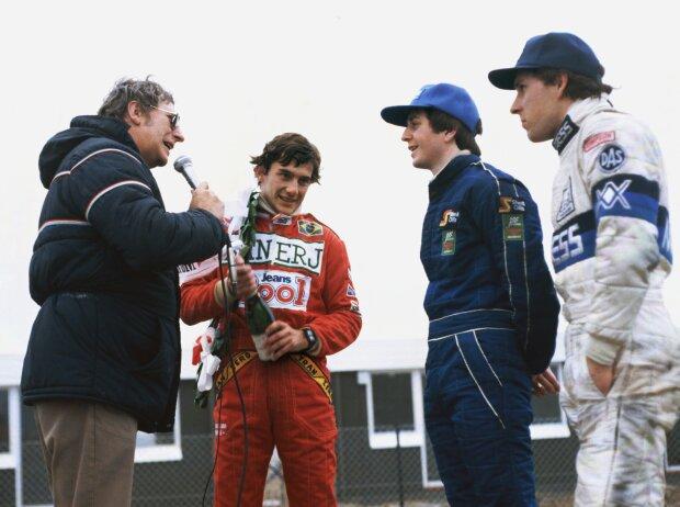 Senna Brundle