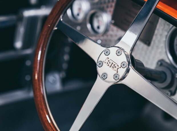 Bugatti Baby II, die ersten Kundenfahrzeuge