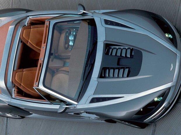 Aston Martin Twenty Twenty von Italdesign