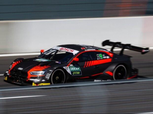 WRT Audi