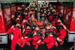 Ducati feiert den Sieg von Scott Redding