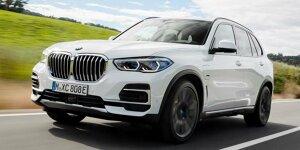 BMW 1er: News, Gerüchte, Tests