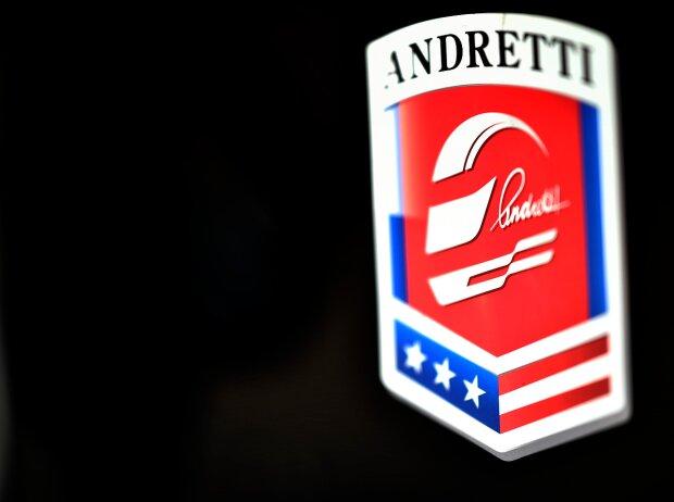 Logo: Andretti Autosport